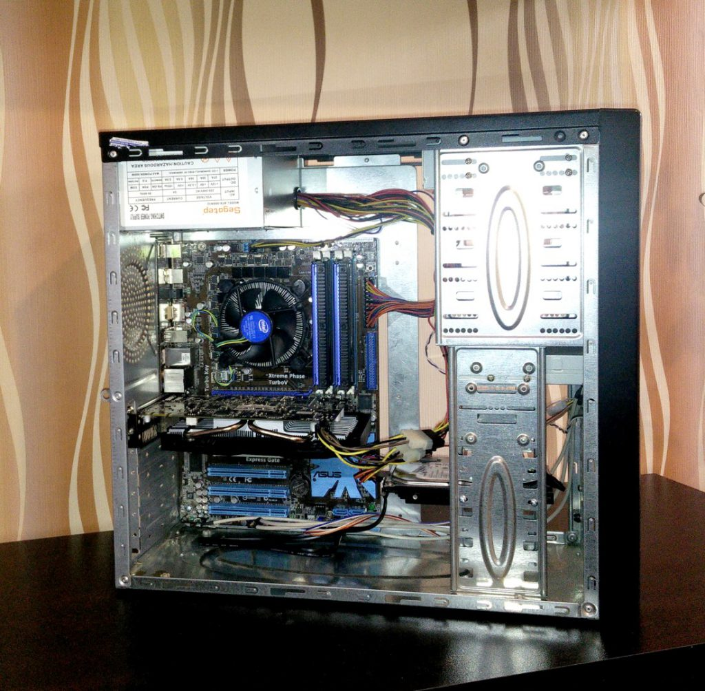 comp2 1024x1004 - Computer for games - Gaming PC socket 1156/ GTX 660/ i3/ 8GB DDR3
