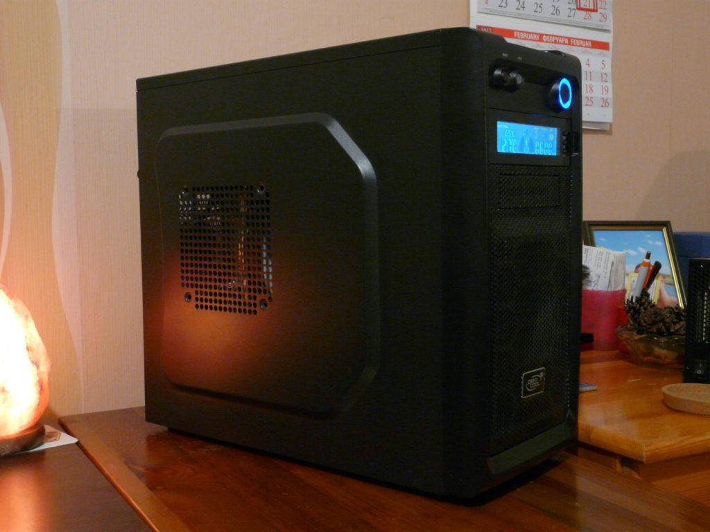 P1340971 1024x768 - Gaming computer build socket 1150/ GTX 1060 6GB/ i7/ 16GB DDR3