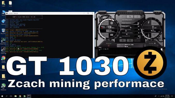 gt1030_zcash_mining