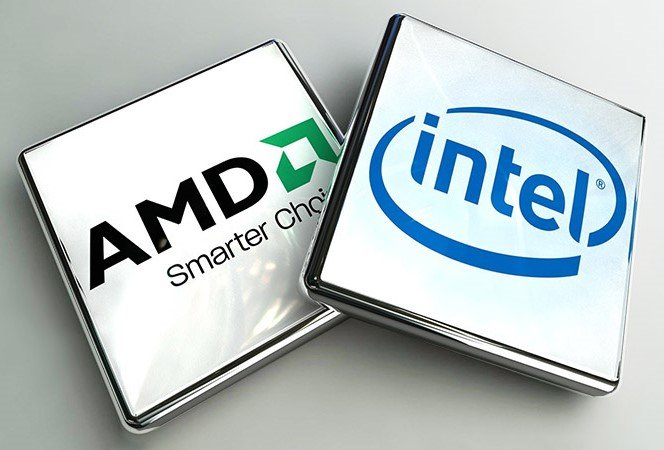Intel vs. AMD processors comparison