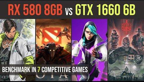 gtx_1660_vs_rx_580t