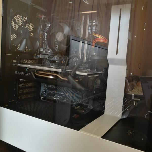 AMD Ryzen 5 3600 Budget gaming setup $700