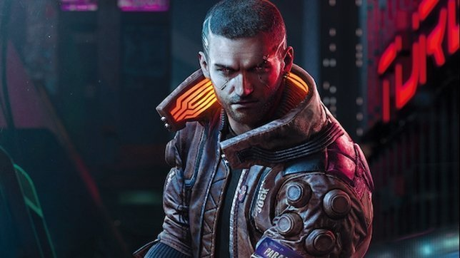 Cyberpunk 2077 Reportedly Releasing in September 2020
