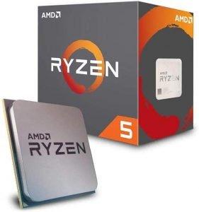 51W O4Jn9EL. AC SL1000  281x300 - AMD Ryzen 5 2600 Budget gaming setup $650