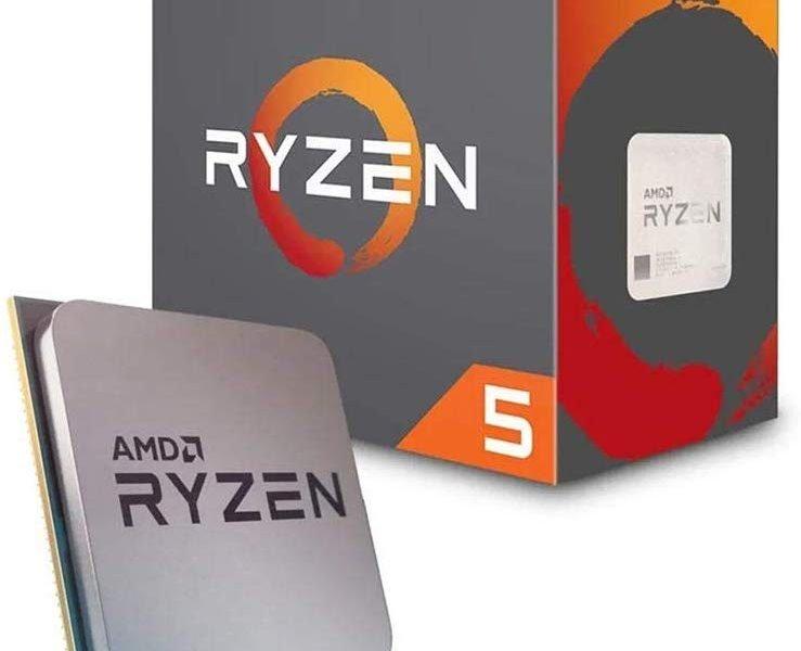 AMD Ryzen 5 1600 AF CPU Review