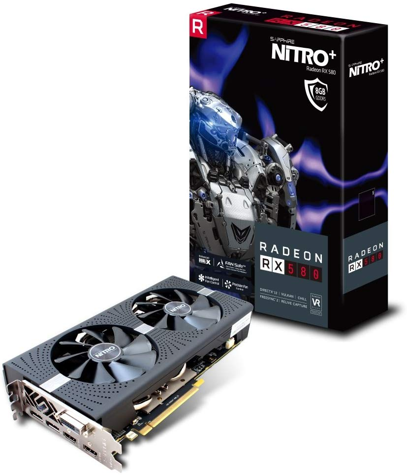 61lvNsSWbvL. AC SL1000  - AMD Ryzen 5 3600 Budget gaming setup $700