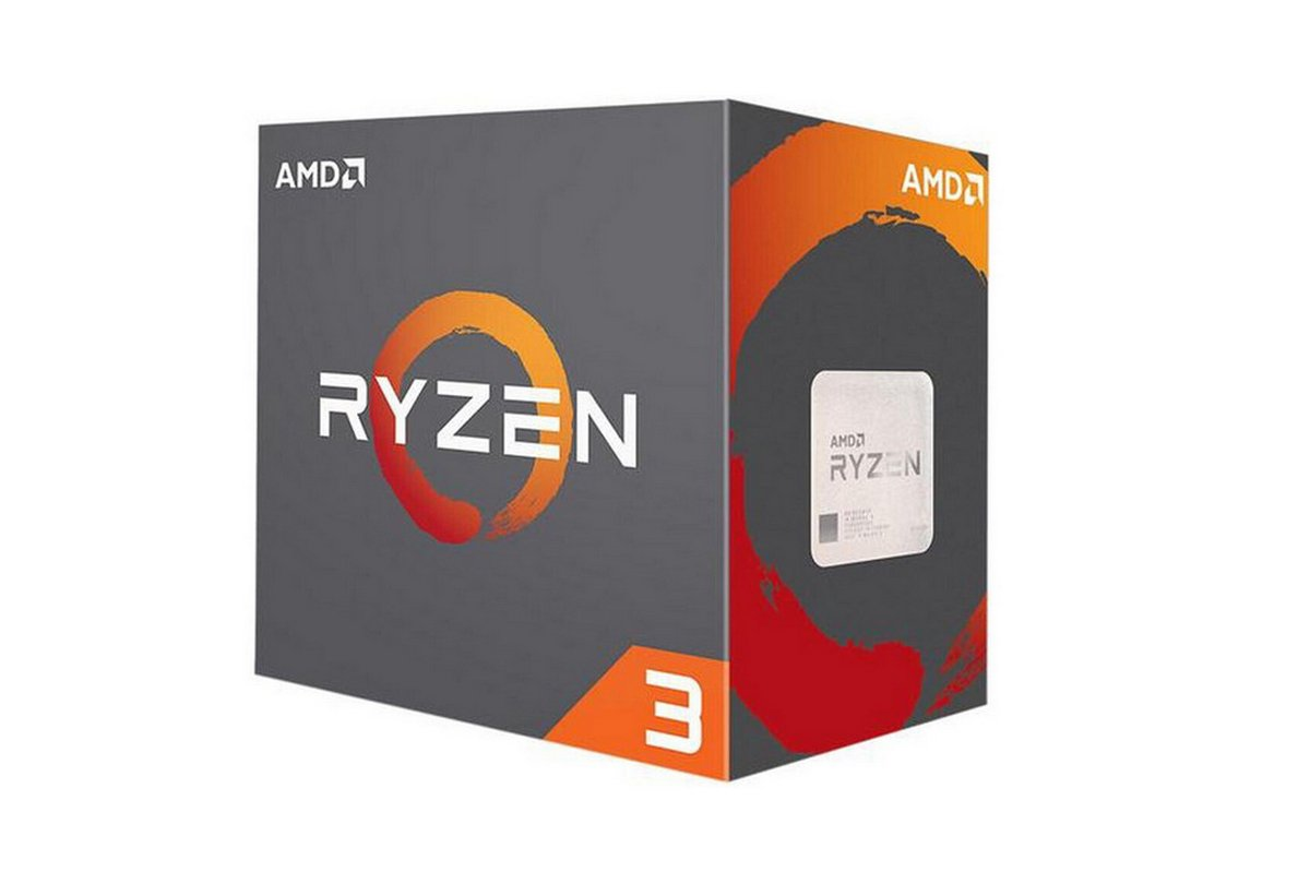 ryzen 3 3000 - AMD OFFICIALLY ANNOUNCED TWO NEW BUDGET DESKTOP PROCESSORS RYZEN 3 3100 AND RYZEN 3 3300X TOGETHER WITH B550 CHIPSET