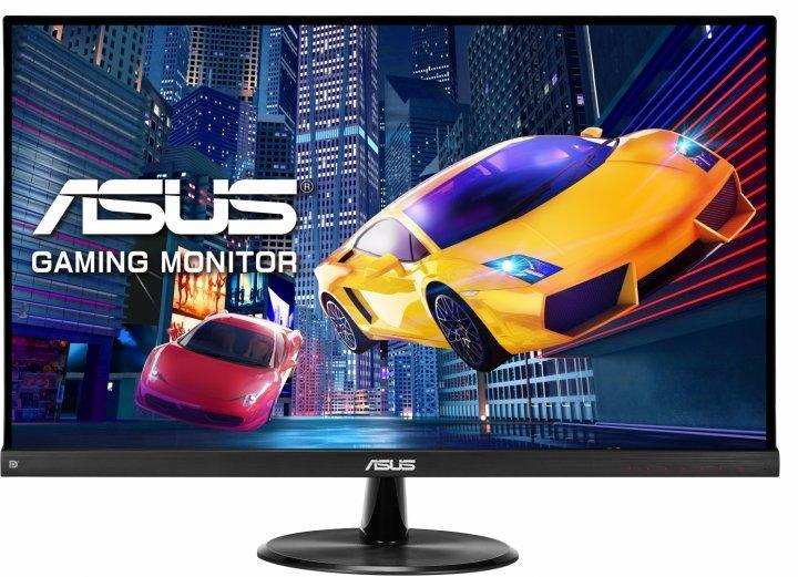 ASUS VP249QGR gaming monitor - Top 5 monitors worth buying in 2021